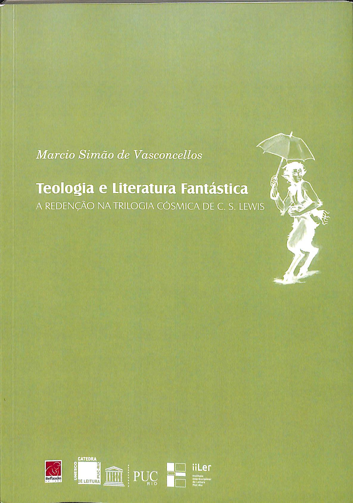 TEOLOGIA E LITERATURA FANTÁSTICA