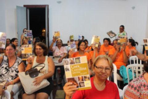 Cora Coralina é inspiração para artesãs e doceiras na Cidade de Goiás