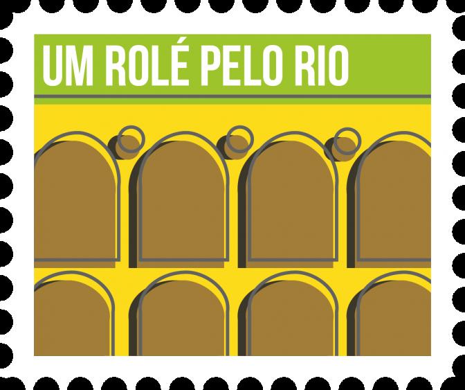 """selo lapa 672x563 - Seu """"rolé"""" pelo Rio prorrogado até o dia 15 de abril."""